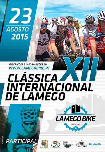 XII Clássica Internacional de Lamego - Serra das Meadas - 23 de Agosto de 2015