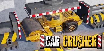 Car Crusher kostenlos am PC spielen, so geht es!