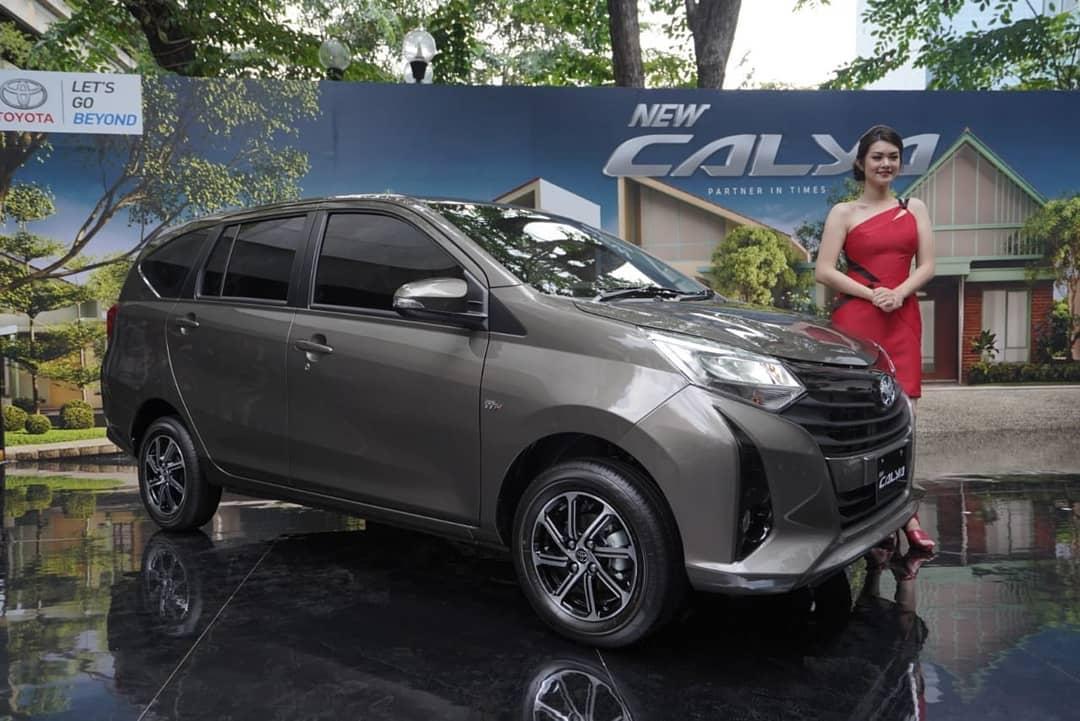 #Toyota #ToyotaCalya #Car #MobilMPV #MPV #NewCalya #PartnerInTimes #nandhatoyota #suryaindahmotor