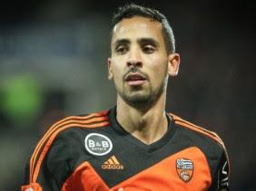 Equipe nationale : Mesloub probablement forfait contre les Seychelles