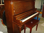 Upright Heintzman