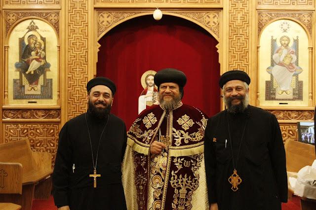 His Eminence Metropolitan Serapion - St. Mark - _MG_0421.JPG