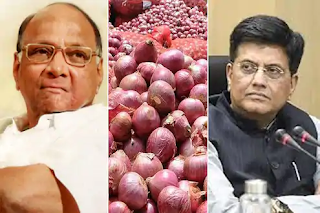 central-government-employees-news-Sharad-Pawar-gave-advice-to-Piyush-Goyal