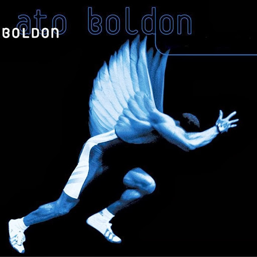 Ato Boldon Photo 1