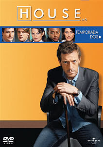 Dr House Temporada 2×15