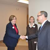 U of A System President Dr. Donald Bobbitt Visit - DSC_0285.JPG