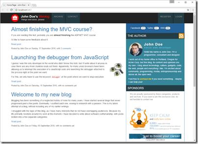 BlogMachineCore