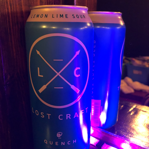 Lost Craft Quench