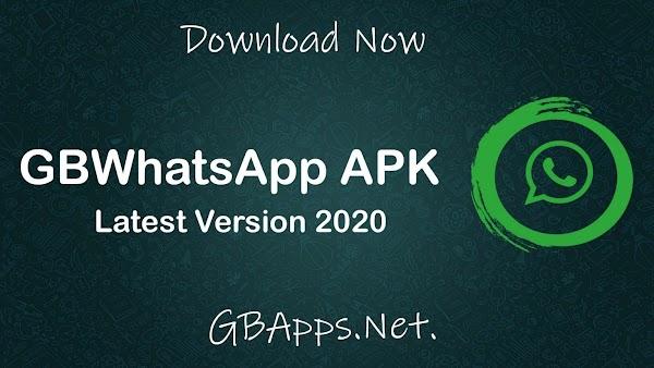 تحميل واتساب GB 2021 الجديد أخر إصدار pro  برابط مباشر  Download GB-WhatsApp APK