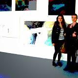 Wystawa końoworoczna na Uniwersytecie Artystycznym, 2014-06-04