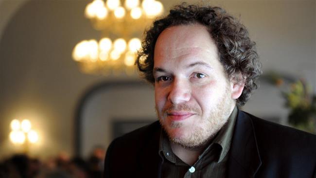 A 2015-ös Goncourt-díjas: Mathias Enard