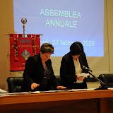 Assemblea Annuale - 27 febbraio 2009
