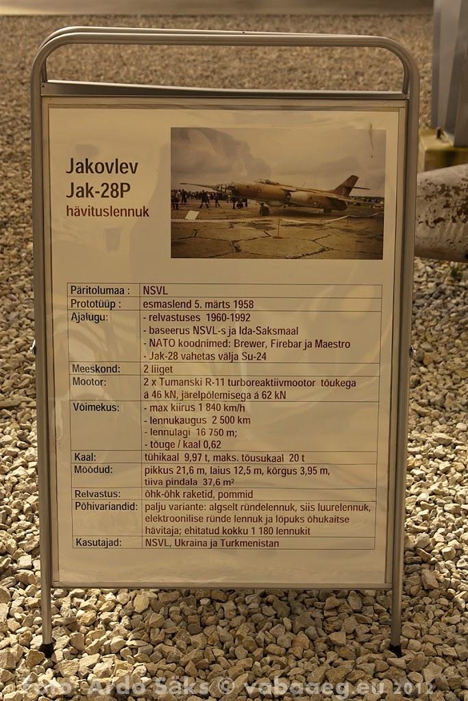 23.08.12 Eesti Lennundusmuuseumi eksponaadid 2012 - AS20120823LENNUK_100V.JPG