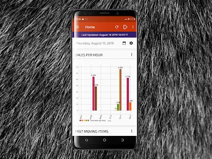 App SimbaPOS Reports APK for Windows Phone