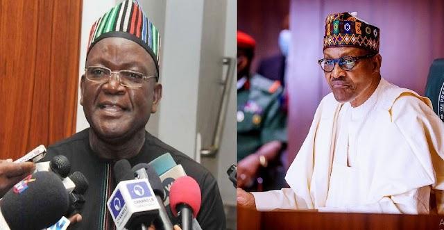 I'll Rather Die Than Surrender My Land To Fulani – Ortom Tells Buhari