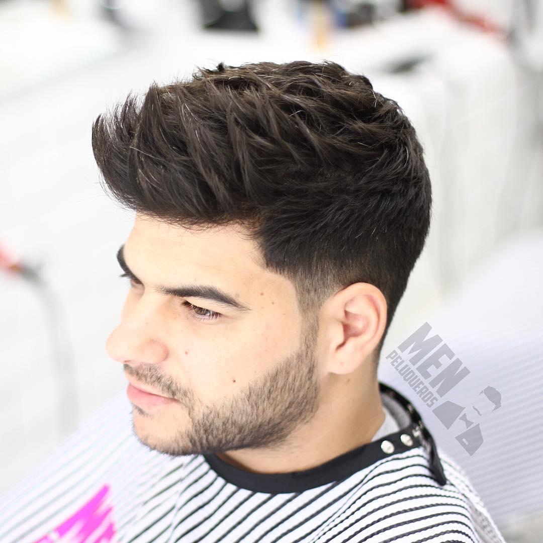 cortes de cabello para hombres 17