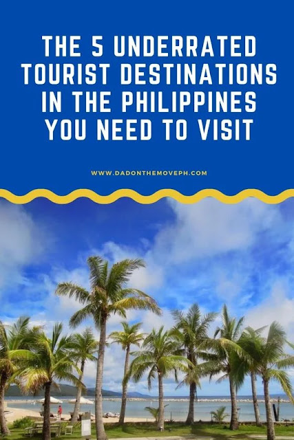 The 5 Underrated Philippine destinations that you should visit
