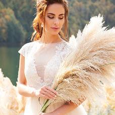 Wedding photographer Natalya Kazakova (TashaKa). Photo of 16.02.2018
