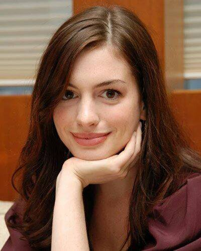 Anne Hathaway Profile Pics Dp Images
