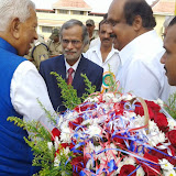 Governor Visit 07-01-2015