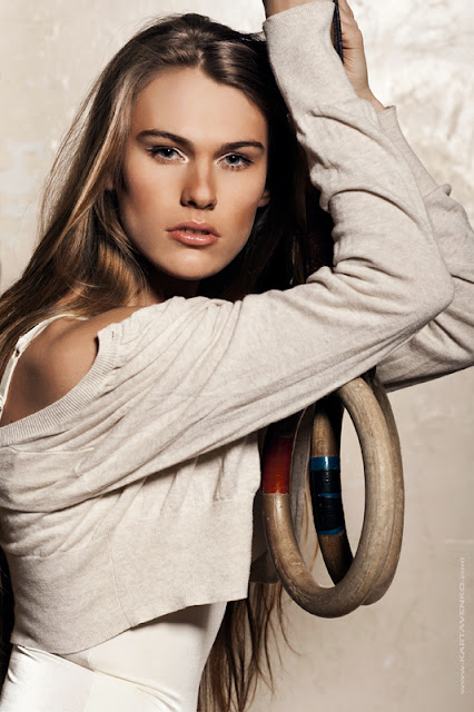 Tamara Derkach Nude Photos 17