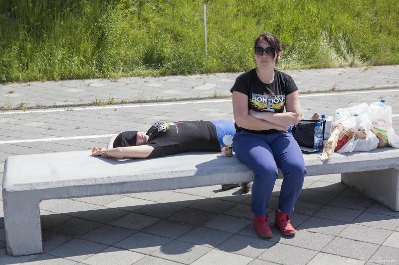 Foto galeria zdjęć koncerty śluby wesela Zmysłowski 2013-06-19 - koncert Bon Jovi w Gdansku