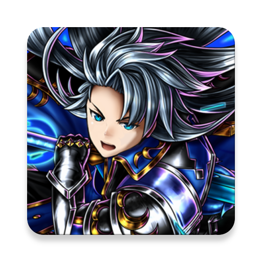 RPG Grand Summoners Icon