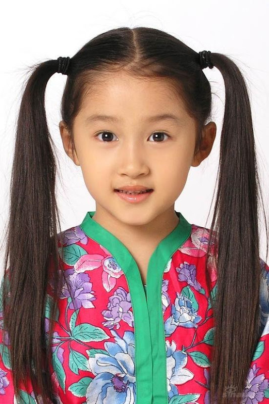 Guan Xiaotong China Actor
