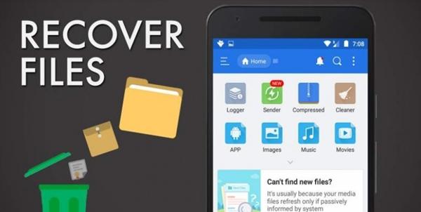 Inilah cara mengembalikan video foto terhapus di Xiaomi 4 Cara Mengembalikan Video Foto Terhapus di Xiaomi