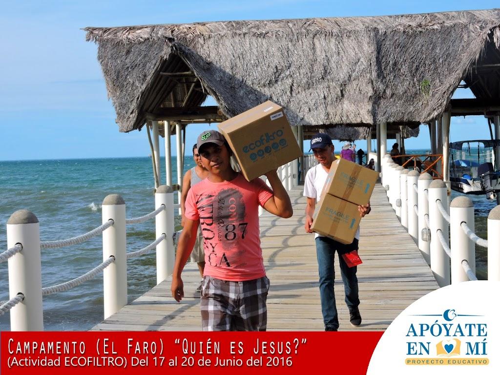 Campamento-2016-Quien-Es-Jesus-ECOFILTRO-14