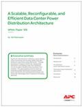 FREE EBOOK - Makalah Arsitektur Distribusi Daya Pusat Data Yang Efisien