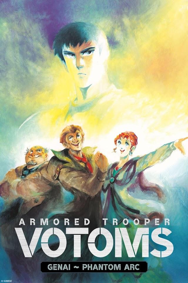 Armored Trooper VOTOMS: Genei ~ Phantom Arc