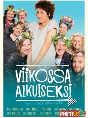 Phim Năm Tháng Ngọt Ngào - Viikossa aikuiseksi (2015)