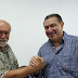BELARMINO E ÁTILA LINS REPERCUTEM AUXÍLIO ESTADUIAL PERMANENTEDO GOVERNO DO AMAZONAS