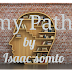 My path by Isaac somto