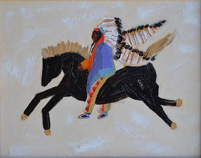 """""""Comanche"""""""