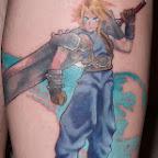 lrg - tattoos for men