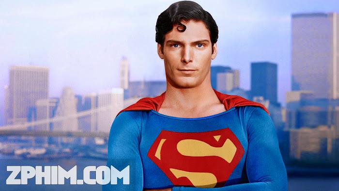 Ảnh trong phim Siêu Nhân - Superman 1