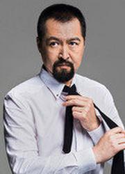 Li Shaoting China Actor