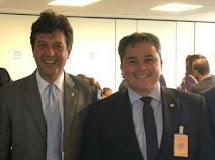 Ministro da Saúde estará na Paraíba nesta segunda para anunciar 23mi em investimentos