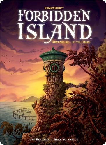 Igrali smo: Forbidden Island