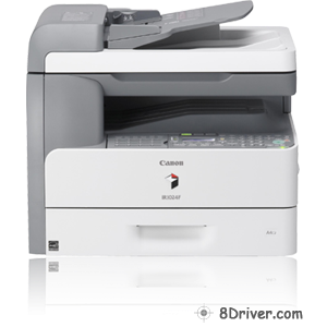 download Canon iR1024F printer's driver