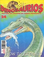 P00025 - Dinosaurios #24