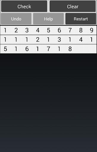 Numbers Game - Numberama screenshots 3
