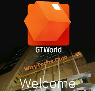 Download GTWorld App, New GTBank Digital Mobile Banking Application