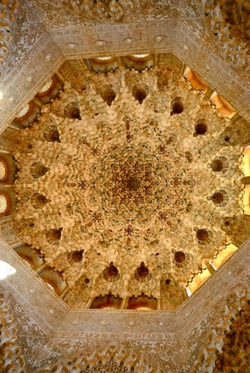 Alhambra, Granada, Spain 4