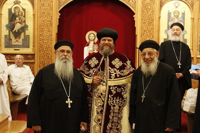 His Eminence Metropolitan Serapion - St. Mark - _MG_0388.JPG