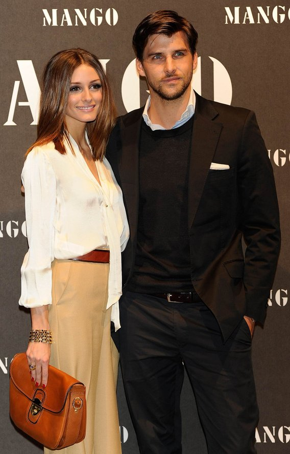 Olivia Palermo Photo Galleries (Olivia Palermo)