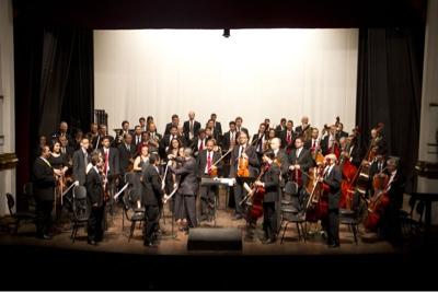 Concerto de Natal para Natal tem Orquestra Sinfônica e Coral Canto do Povo
