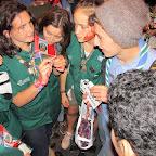 Scouts francesas